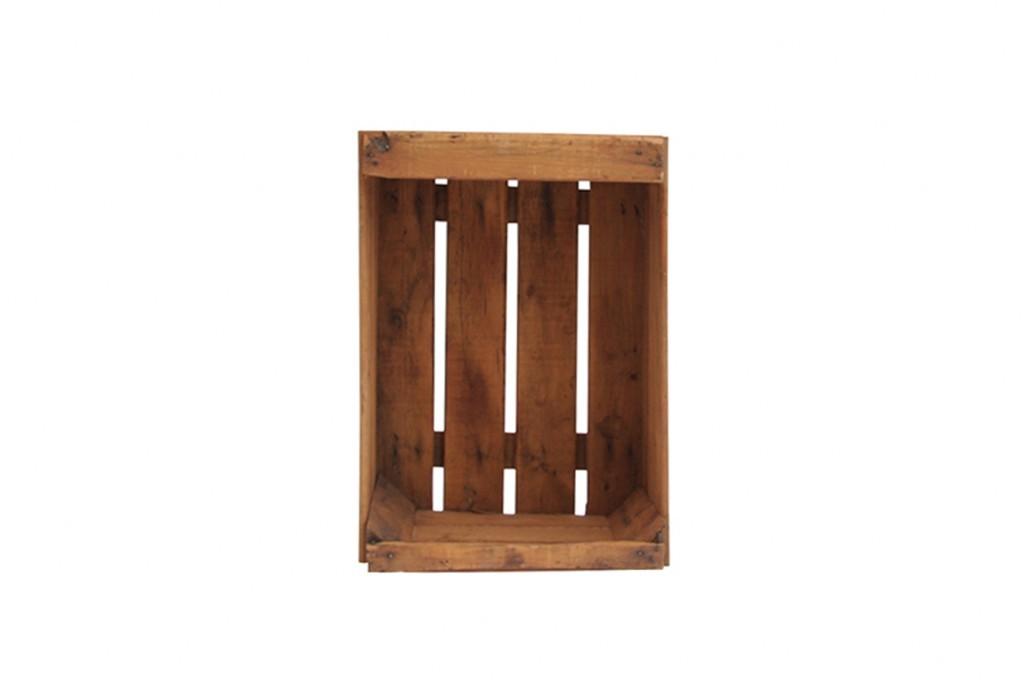 ARCE fruit box table- ecoDeco Mobiliario