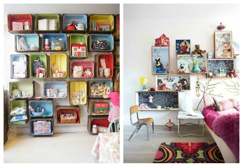 como decorar una habitacin infantil