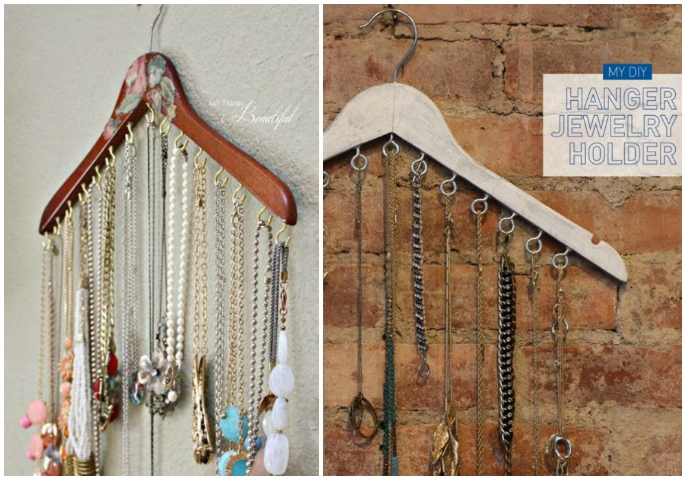 Diy perchas ecodeco mobiliario for Ganchos para perchas