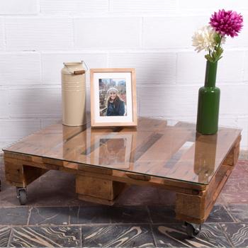 Tienda online de muebles hechos con materiales reciclados for Muebles con material reciclado