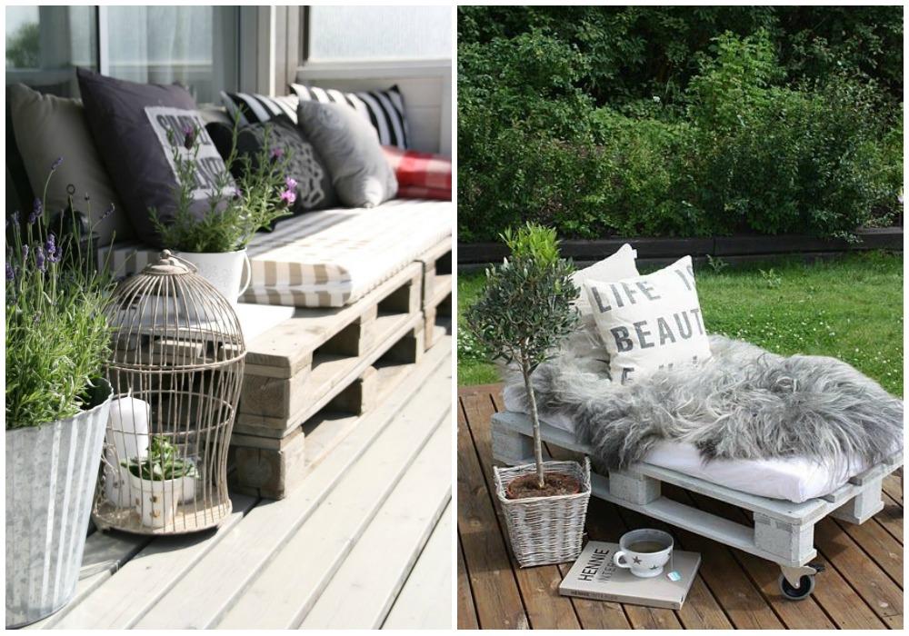 Sof de palets ecodeco mobiliario for Sofas palets jardin