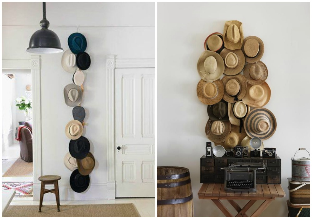03-decorar-con-colecciones-sombreros