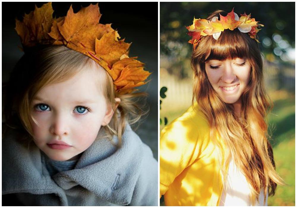 06,diy,hojas,otoño,diadema