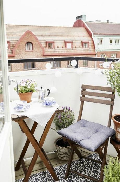 Mesa de desayuno ecodeco mobiliario - Mesas de desayuno ...