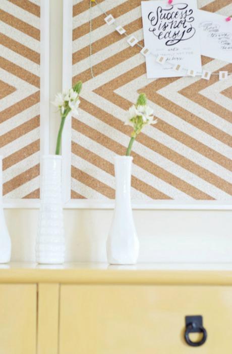 tableros de corcho ecodeco mobiliario. Black Bedroom Furniture Sets. Home Design Ideas