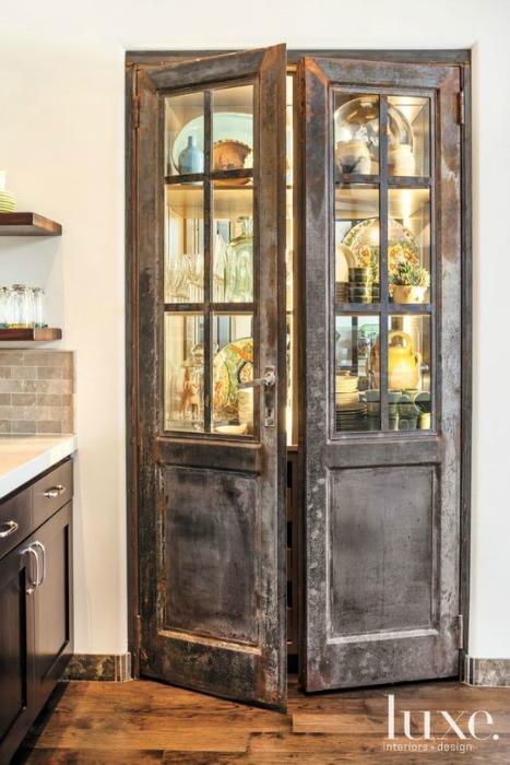 puertas antiguas ecodeco mobiliario