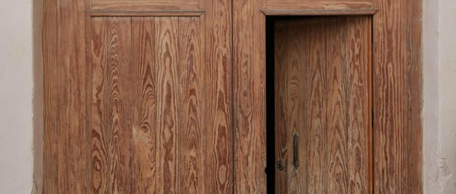 Blog - Restaurar puertas antiguas ...