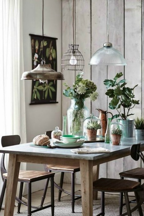 Decorar un hogar slow ecodeco mobiliario for Deco hogar 2016