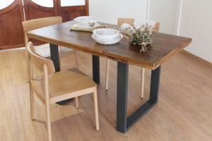 01-alcazaba-mesa-comedor-industrial-madera-reciclada-natural ...