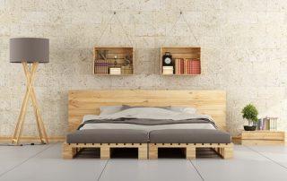 decoracion-ecofriendly-cama-palets