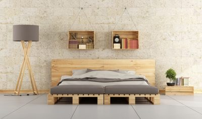 decoracion-ecofriendly-cama-palets